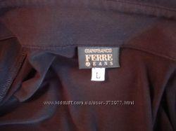 Блуза-рубашка GFF jeans, оригинал, р. L
