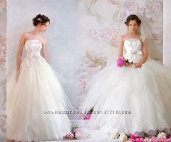 свадебное платье Papilio Milena