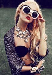 Комплект бижутерии Zara