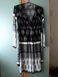 Платье для будущей или кормящей мамы