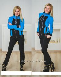 Классные женские спортивные костюмы производство Украина