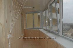Окна, Двери, Балконы под ключВысокое качество, очень Низкие цены