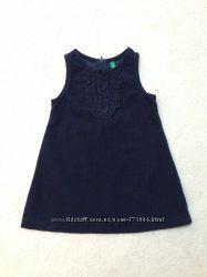Италийское платье для девочки