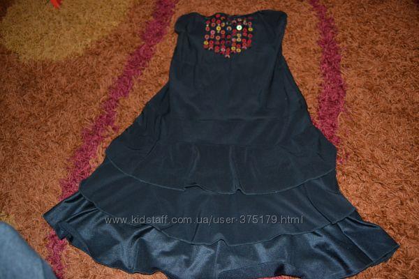 Продам платье с