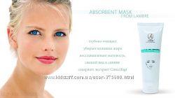 LAMBRE Абсорбирующая очищающая маска Absorbent Mask