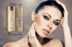 LAMBRE Make-up 35 лифтинговая основа под макияж