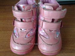 Деми ботиночки MXM