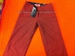 брюки на синтепоне  Sela