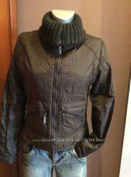 Куртка демисезонная на тонком синтепоне DKNY