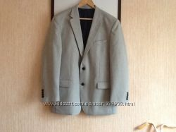 Мужской пиджак фирмы C&А