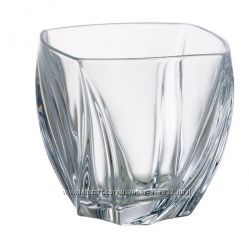 Набор стаканов для виски  Bohemia Neptune 300мл-6шт
