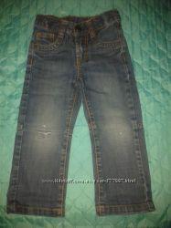 Класснючие джинсы H&M на рост 98 см в отличном состоянии. Очень крутые