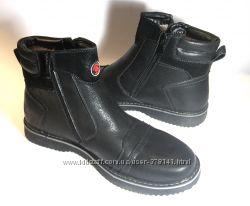 Зимние ботинки. В наличии.