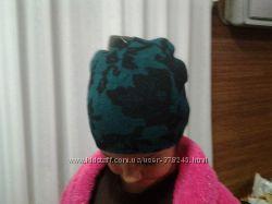 шапка женская CsA  Германия