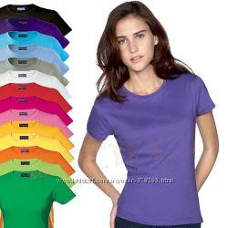 женские футболки ТМ Sols Франция