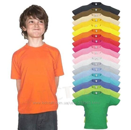 Детские футболки ТМ Sols Франция