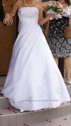 Свадебное платье с салона Fashion Bride в Харькове