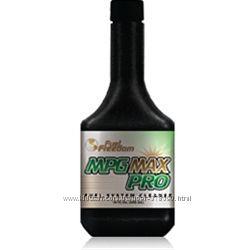 MPG-Max-Pro  профессиональная очистка топливной системы автомобиля.