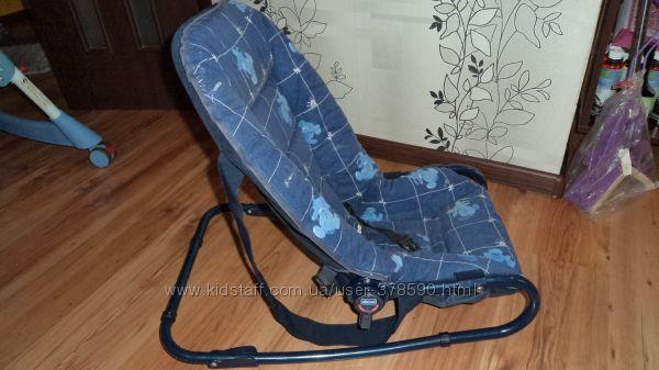 Кресло-качалка CHICCO CADDY ENJOY