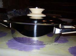 сковородка посуда кастрюля 5л. 20см Цептер