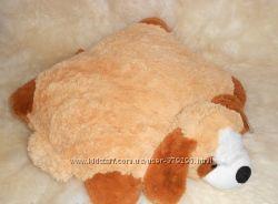 Подушка-игрушка собачка Айболит