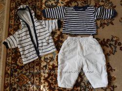 Продам на весну-осень нашу одёжку