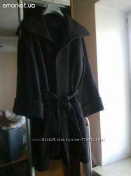Продам стильное пальто, 46-48 р. -р наш.