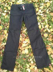 Черные брюки eds esprit