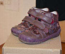 Наши ботиночки Bartek 21 размер