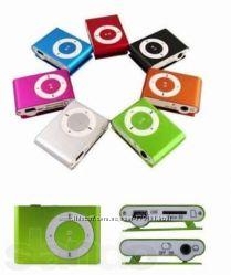 MP3-плеер копия Ipod Shuffl супер цена