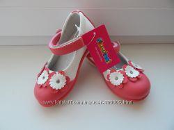 Туфельки девочкам разные модели