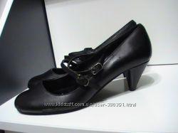 Туфли женские Next, р. 37, 5, кожа