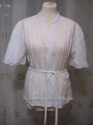 Блуза женская ZERO, р. 38, хлопок, Германия
