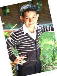 Кардиган для мальчика, 122 р от SILENA