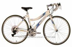 Дорожный женский велосипед GMC Denali. США