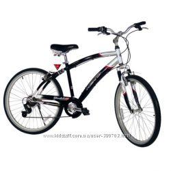 Мужской 26 велосипед Kent Glendale. США