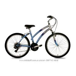 Женский 26 велосипед  Kent Sierra Madre. США
