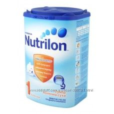 Молочная смесь Nutrilon Нутрилон. Доставка. Супер, цена.