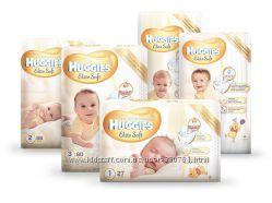 Подгузники трусики Хаггис Huggies