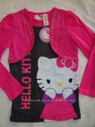 Регланы , комплекты Hello Kitty,  и др. новые  из США