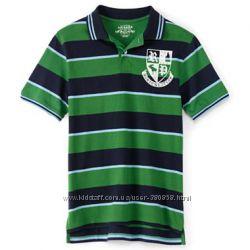 футболки на мальчика  Tommy Hilfiger, Puma, и др. - оригинал , США