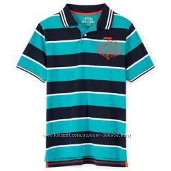 футболки на мальчика 6-8 лет  Puma, Arizona и др. - оригинал , США