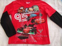 Регланы, поло , рубашки  на мальчиков  новые, США