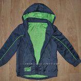 Куртка ветровка CHEROKEE 6-7 лет