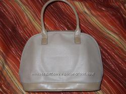 Новая вместительная сумка