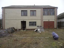 Срочно дом в Черкасской области