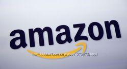 Заказы с  AMAZON под 0