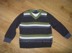 Очень стильный свитерок