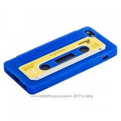 Ретро кассета для iPhone 5