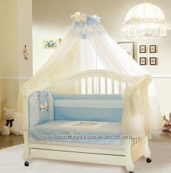 Детский постельный комплект Greta Lux